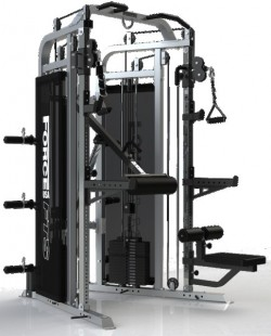 Functional Trainer Attachments