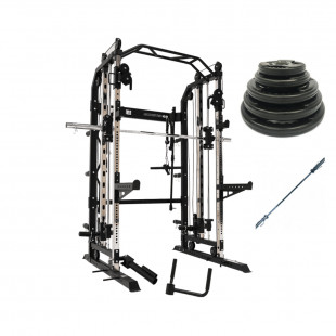 Functional Trainer Packages