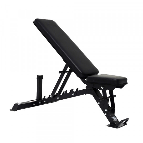 Force USA Commercial Flat Incline Decline Gym Bench Weight Bench-1
