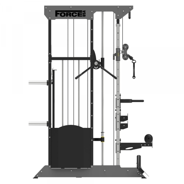 Force USA F100 All-In-One Functional Trainer-2