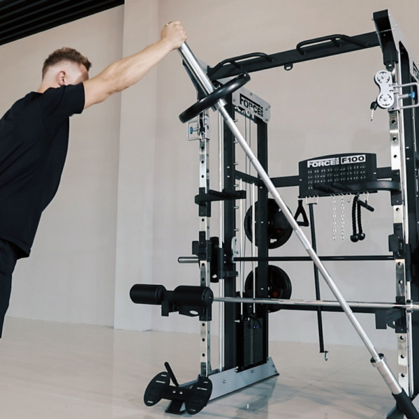 Force USA F100 All-In-One Functional Trainer-28