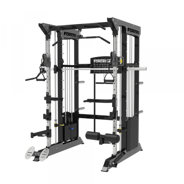 Force USA F100 All-In-One Functional Trainer-1