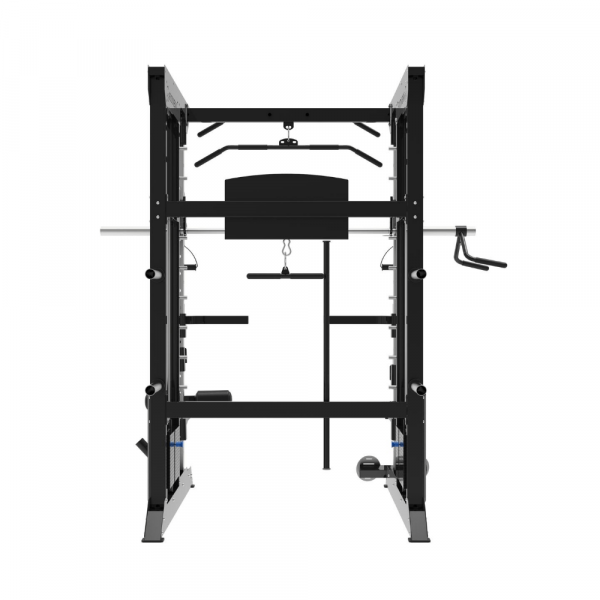 Force USA F100 All-In-One Functional Trainer-31