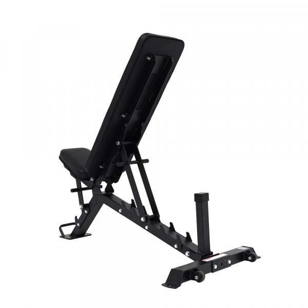 Force USA Commercial Flat Incline Decline Gym Bench Weight Bench-10