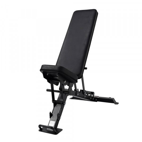Force USA Commercial Flat Incline Decline Gym Bench Weight Bench-13