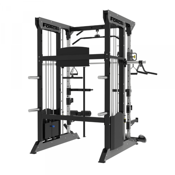 Force USA F100 All-In-One Functional Trainer-37