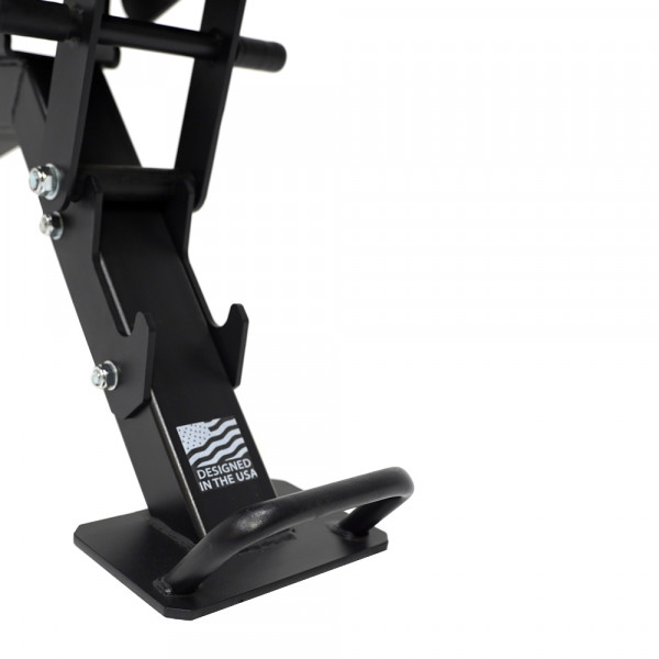 Force USA Commercial Flat Incline Decline Gym Bench Weight Bench-19
