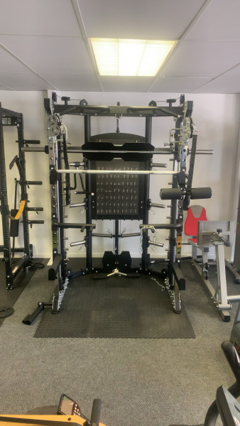 Force USA G9 All-In-One Functional Trainer-28