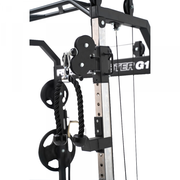 Force USA G1 All-In-One Functional Trainer-25