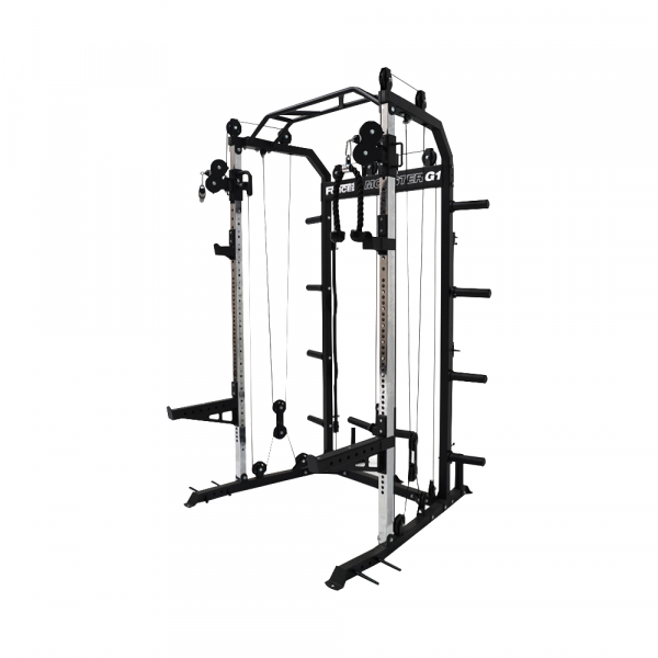 Force USA G1 All-In-One Functional Trainer-16