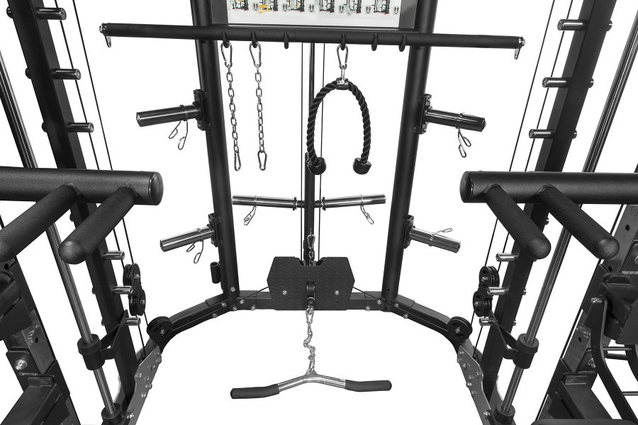 Force USA G9 All-In-One Functional Trainer-13