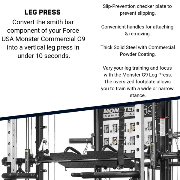Force USA G9 All-In-One Functional Trainer-19