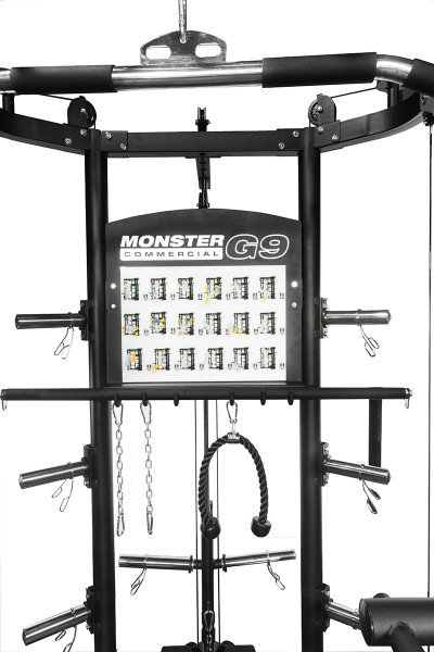 Force USA G9 All-In-One Functional Trainer-7