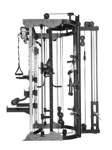 Force USA G9 All-In-One Functional Trainer-25