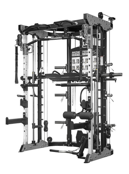 Force USA G9 All-In-One Functional Trainer-1