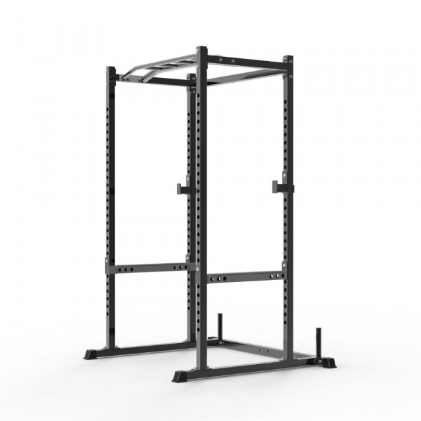 Force USA PT Power Rack and Lat Attachment Package-1
