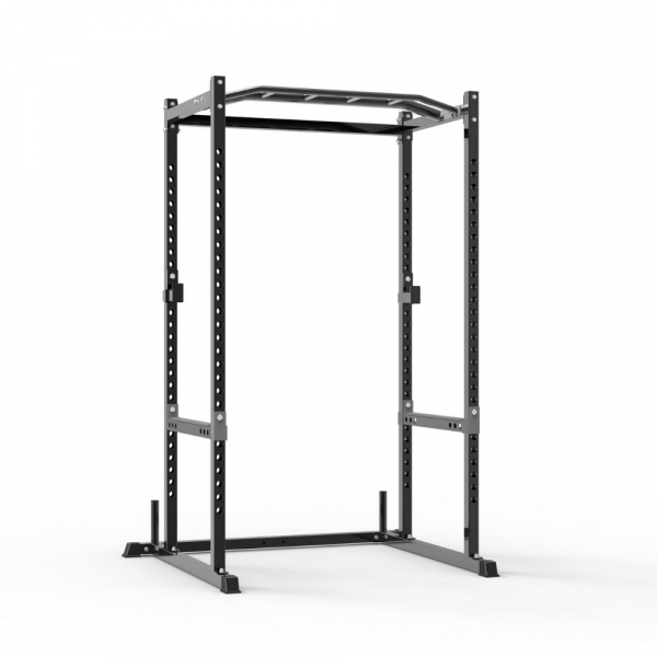 Force USA PT Power Rack and Lat Attachment Package-2