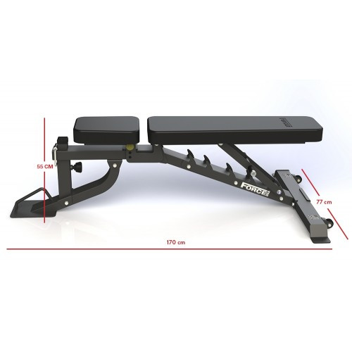 Force USA MyRack Ultimate Power Rack Package-16