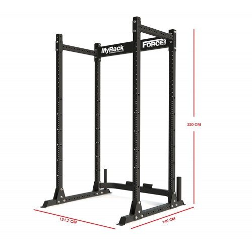 Force USA MyRack Ultimate Power Rack Package-25