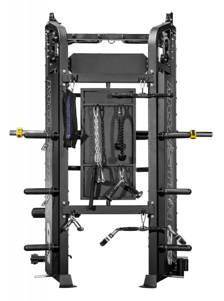 Force USA G6 All-In-One Functional Trainer-22