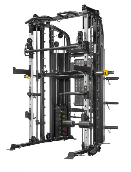 Force USA G6 All-In-One Functional Trainer-2