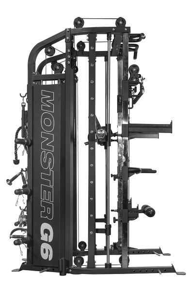 Force USA G6 All-In-One Functional Trainer-25