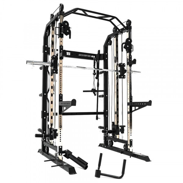 Force USA G3 All-In-One Functional Trainer-1