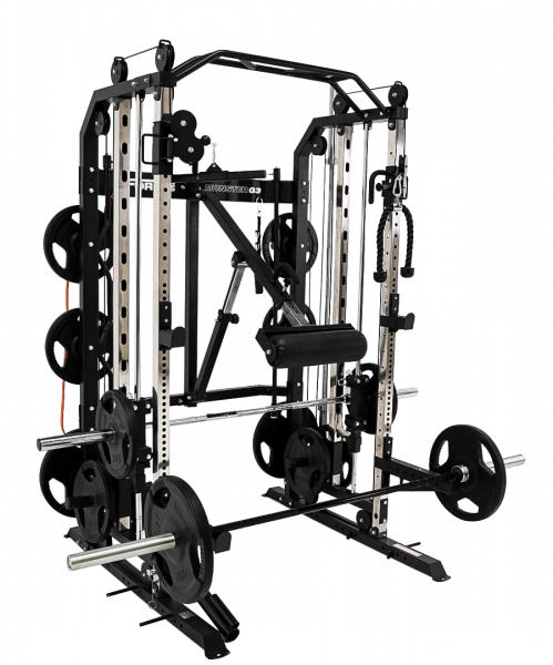 Force USA G3 All-In-One Functional Trainer-52
