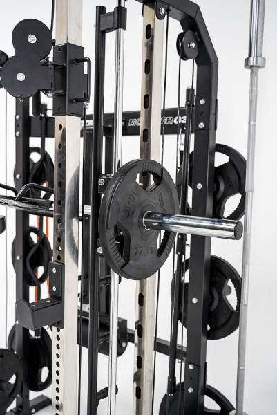 Force USA G3 All-In-One Functional Trainer-19
