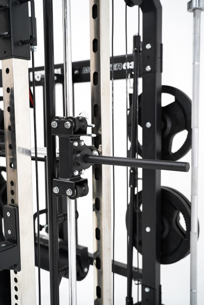 Force USA G3 All-In-One Functional Trainer-22