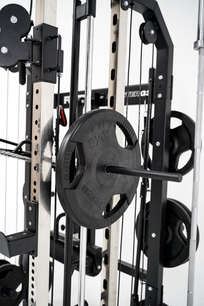 Force USA G3 All-In-One Functional Trainer-16