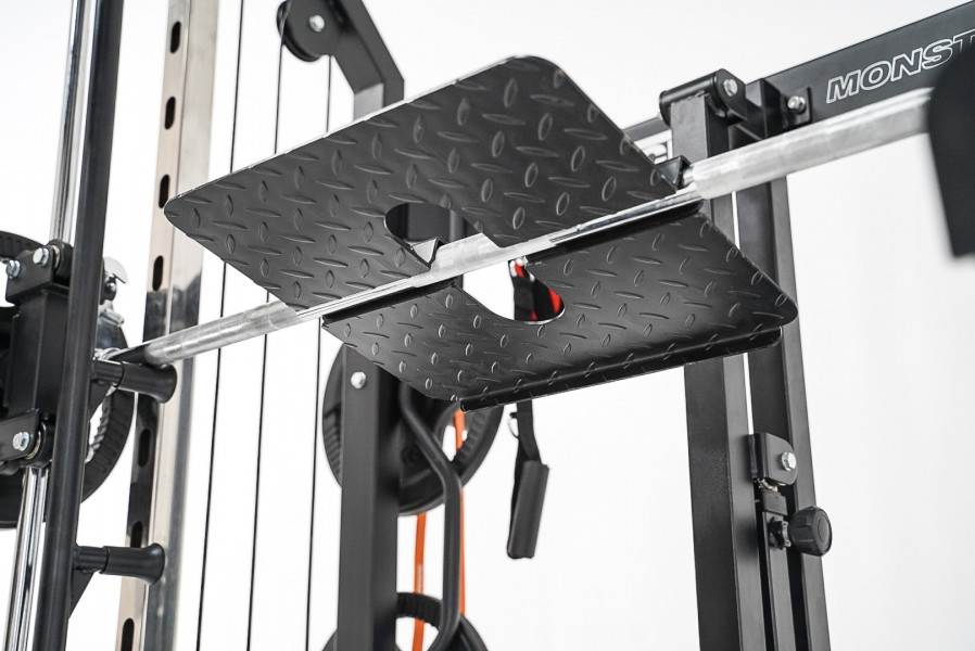 Force USA G3 All-In-One Functional Trainer-25