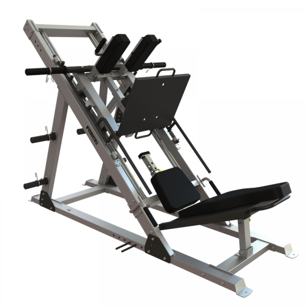 Force USA Monster Ultimate Leg Press Hack Squat Combo-1