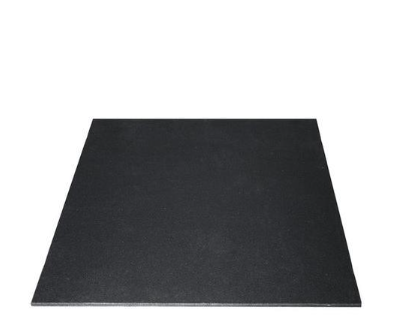 GymFit Connect Gym Flooring 20mm Dark Grey-1