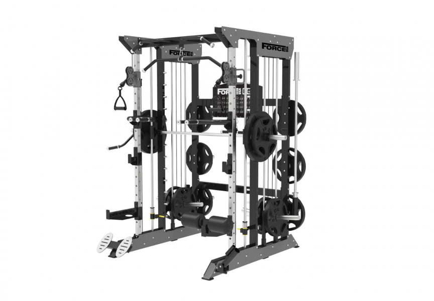 Force USA F50 All-In-One Functional Trainer-10