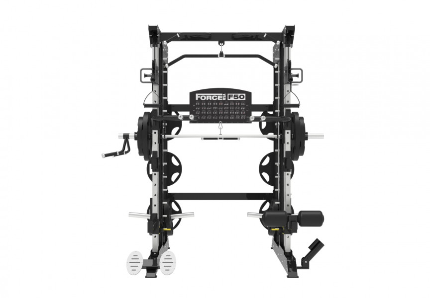 Force USA F50 All-In-One Functional Trainer-16