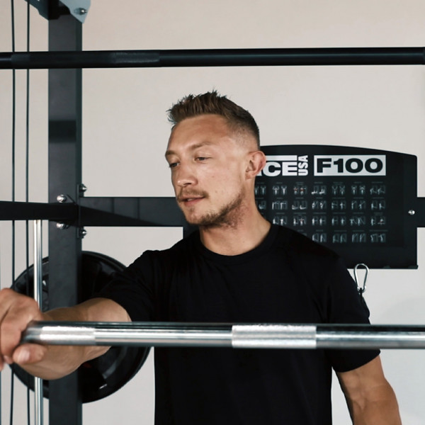Force USA F100 All-In-One Functional Trainer-43