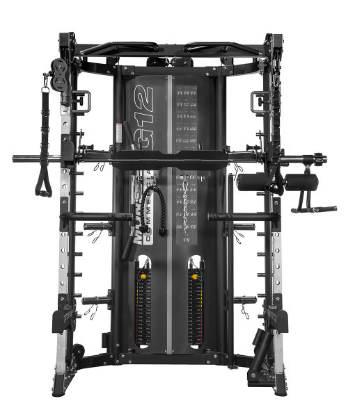Force USA G12 All-In-One Functional Trainer-1