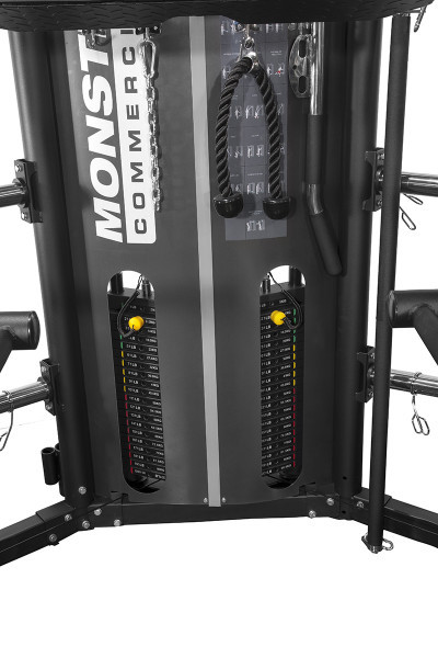 Force USA G12 All-In-One Functional Trainer-2