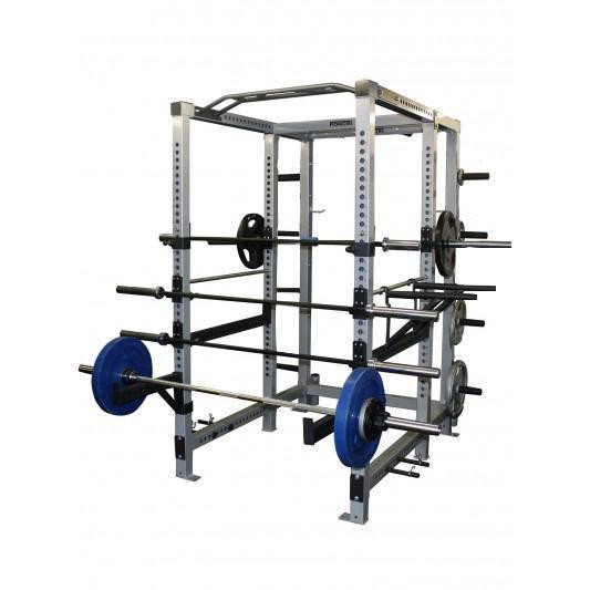 Force USA Commercial Power Rack-7