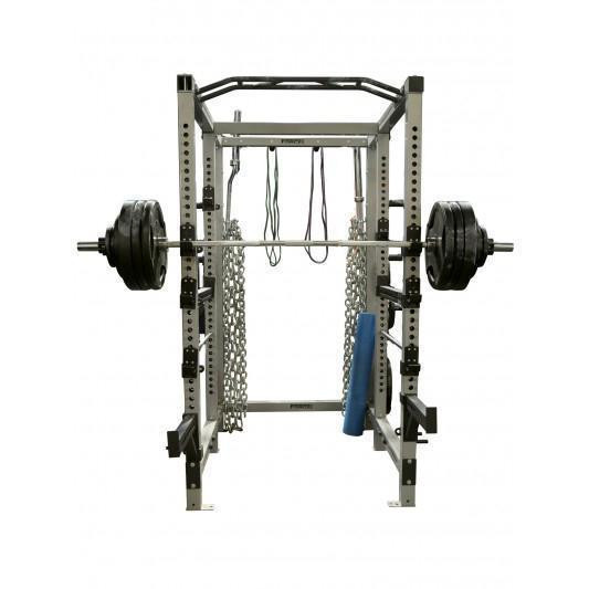 Force USA Commercial Power Rack-10