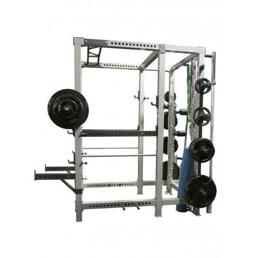 Force USA Commercial Power Rack-13