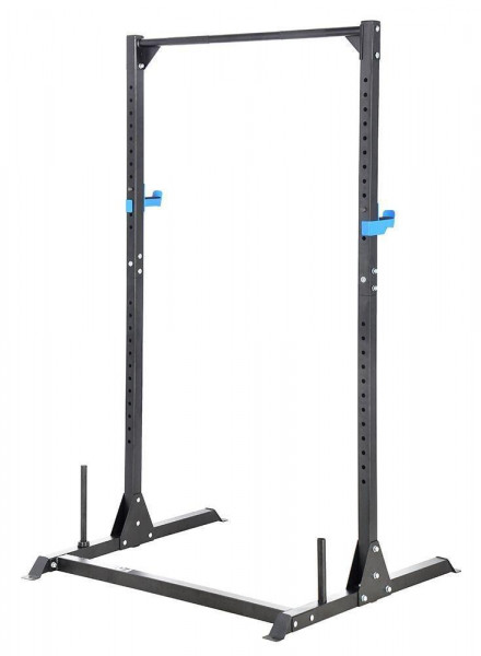 Force USA Home Half Rack, Squat Stand and Chin Up-1