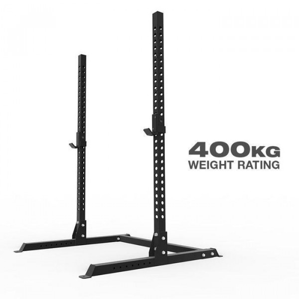 Force USA Laser Cut Squat Stands-10