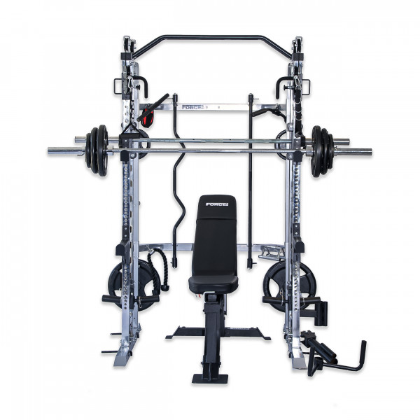 Force USA Monster G3 Smith Machine Pioneer Package-1