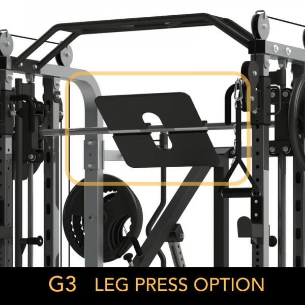 Force USA Monster G3 Smith Machine Ultimate Package-2