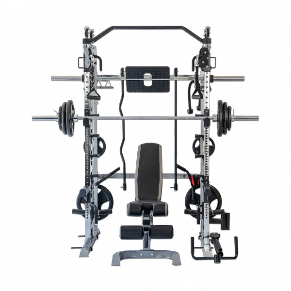 Force USA Monster G3 Smith Machine Ultimate Package-1