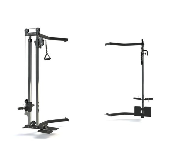 Force USA MyRack Ultimate Power Rack Package-43