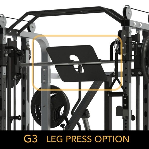 Monster G3 Leg Press Option-1