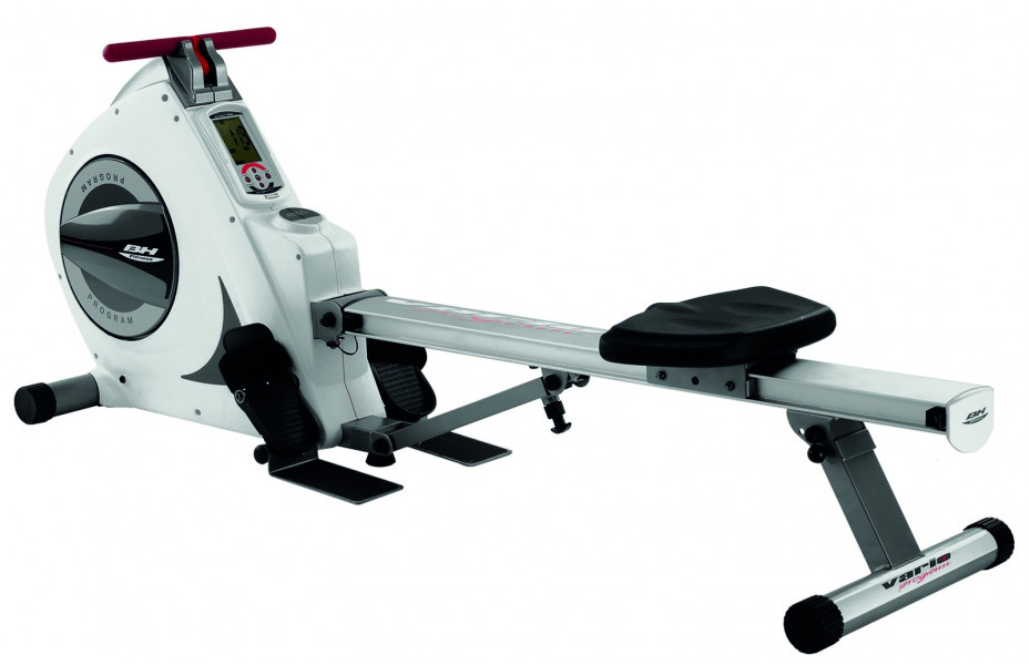 BH Vario R350 Light Commercial Rowing Machine-7
